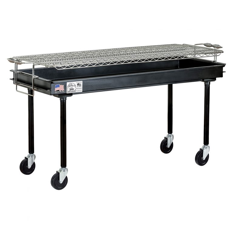 Catering Equipment And Grills