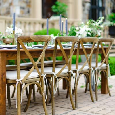 Farm Table Rentals